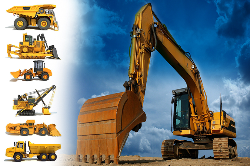 Equipment Financing Terms