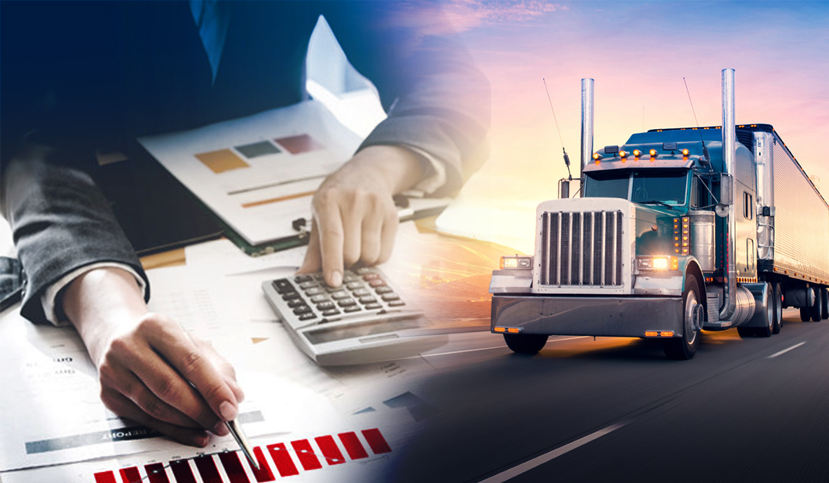 Advanced Benefits Of Getting A Trucking Loan